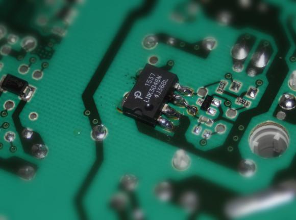 trocknerdefekt_ln604gn_integrated_circuit_chip_u4